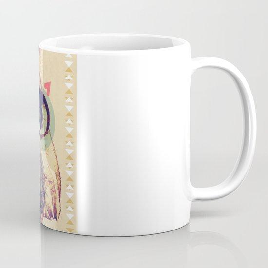 Rabbit Heart Mug