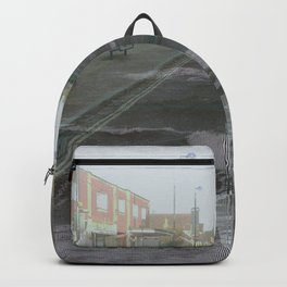 Mengham Road 05. Backpack