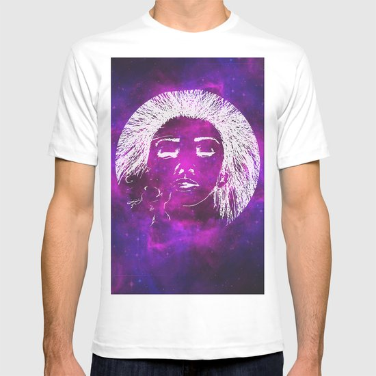 Dream, Space T-shirt