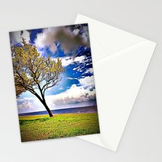 The Crooked Tree Stationery Cards