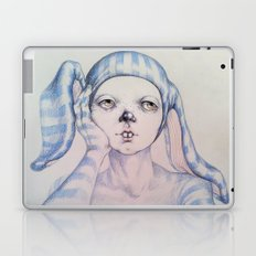 The one who waited Laptop & iPad Skin