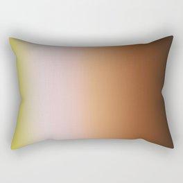 Ombre Safari 1 Reversed Rectangular Pillow