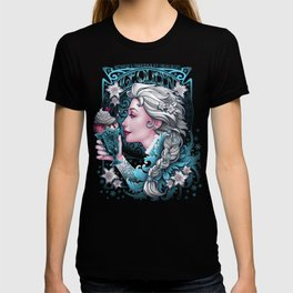 Ice Cream Queen T-shirt