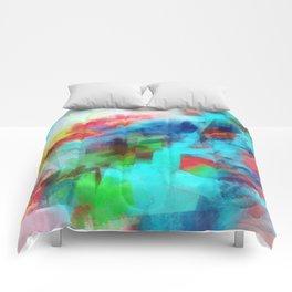 Colourburst Comforters