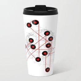 06: Feedback Loop Metal Travel Mug