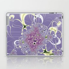 Purple Fantasy Laptop & iPad Skin