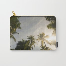 Palm Trees. Carry-All Pouch