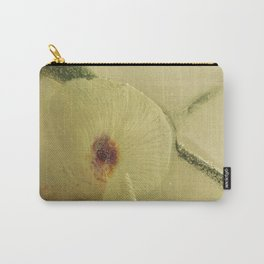 Wild Iris #16 Carry-All Pouch