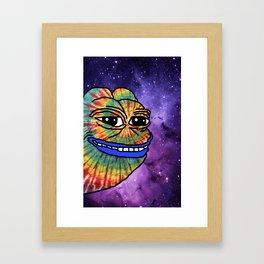Tripepe Framed Art Print