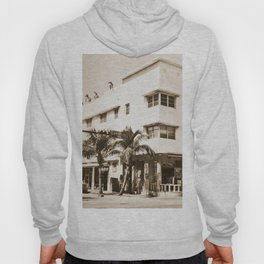 Collins Avenue, Miami Beach Hoody