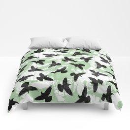 Birds / 1 Comforters