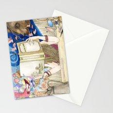 Imagine Wonder Stationery Cards