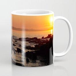 Over Cast Coffee Mug