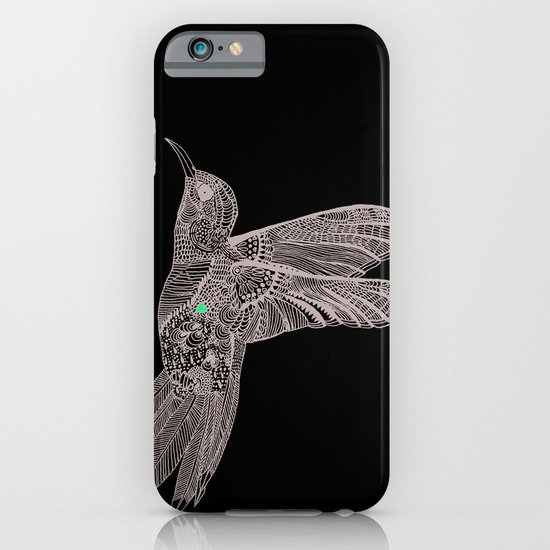Love bird iPhone & iPod Case