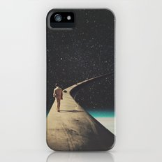 We Chose This Road My Dear iPhone (5, 5s) Slim Case