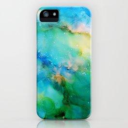 Blellow iPhone Case