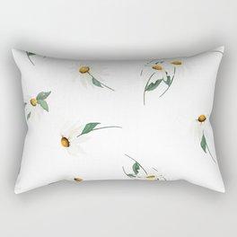 You're a Daisy if You Do Rectangular Pillow