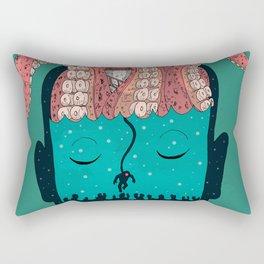 Sleep Rectangular Pillow