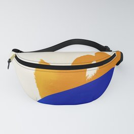 Abstract Art 33 Fanny Pack
