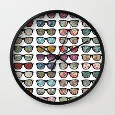 The Way I See It Wall Clock