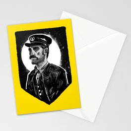 The Partner Stationery Cards