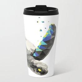 Geosafari   Turtle Metal Travel Mug
