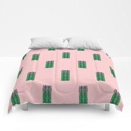 Vegetable: Asparagus Comforters