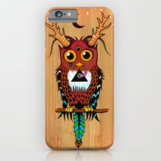 Ever watchful iPhone 6s Slim Case