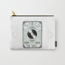 The Vinyl Carry-All Pouch