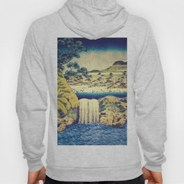 To Pale the Rains in August Hoody
