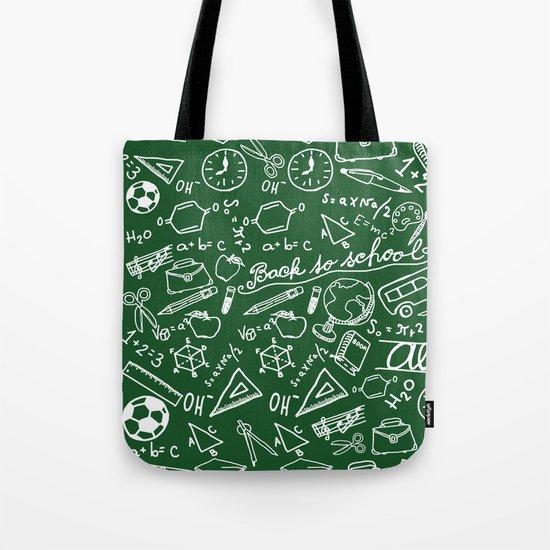 School teacher #8 Tote Bag