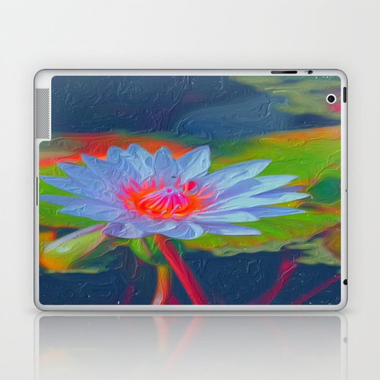 Pure Innocence Laptop & iPad Skin