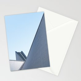 St. Mary's Cathedral in Tokyo Stationery Cards