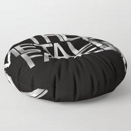 MF Doom - The Metal Face Floor Pillow