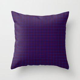 Aberdale Tartan Plaid Throw Pillow