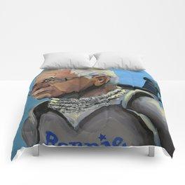 Sir Bernie Sanders Comforters