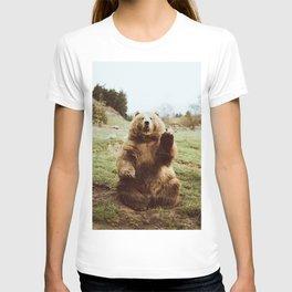 Hi Bear T-shirt