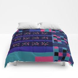 MOVIMIENTO DEL CUADRADO · GLOJAG Comforters