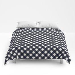 Gingham - Good Night Comforters