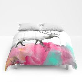 Wild No. 2 // Elk Comforters