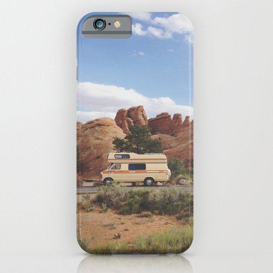 Rock Camper iPhone & iPod Case