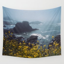 Yaquina Head Wall Tapestry