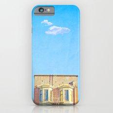 SF Tops 4 iPhone 6 Slim Case