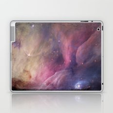 Gundam Retro Space 2 - No text Laptop & iPad Skin