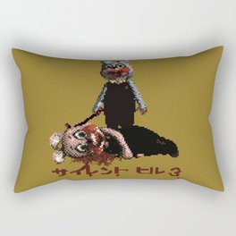 Robbie Rectangular Pillow