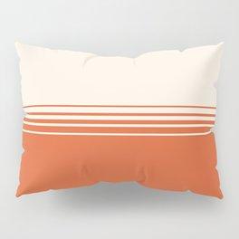 Marmalade & Crème Gradient Pillow Sham