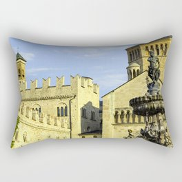 TRENTO Rectangular Pillow