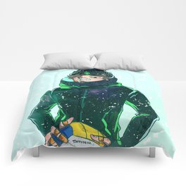 Oikawa Frostbite Comforters