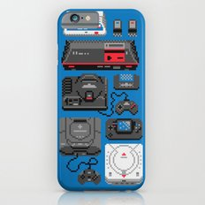 SErvice GAme History Slim Case iPhone 6s