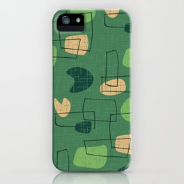 Bulusan iPhone Case